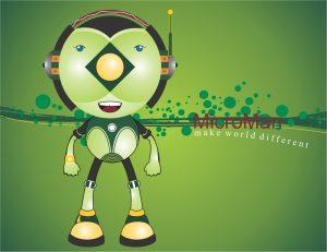 Microman 2