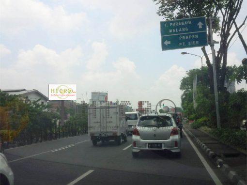Billboard Ahmad Yani