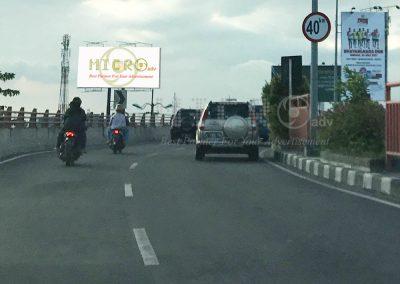 Billboard Pasar Kembang