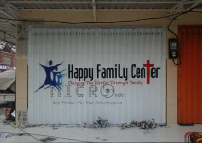 Advertising, Surabaya, Iklan, Outdoor, Billboard, Reklame, Leather, Souvenirs, Corporate, Gift, LED, Hotel, Amenities, Offset, Printing, Merchandise, Supplier, Jasa, Indonesia, Jawa Timur, MICRO ADVERTISING--Happy Family Center