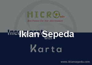 Iklan Sepeda